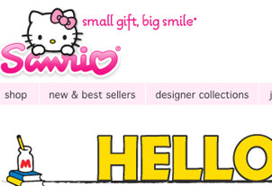 hello kitty blog