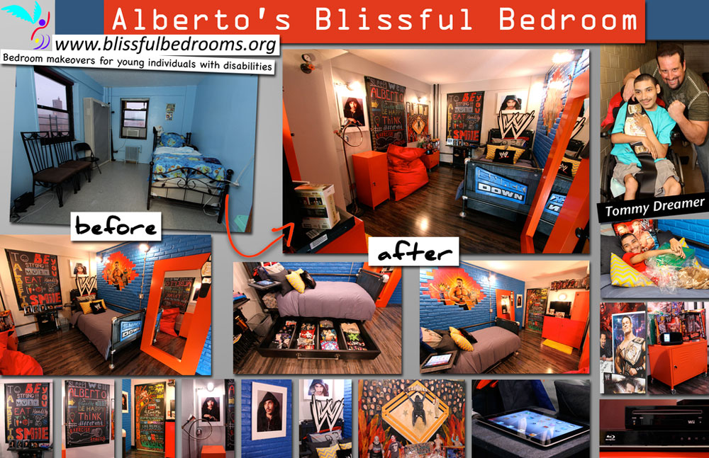 Alberto'sbedroomcollage