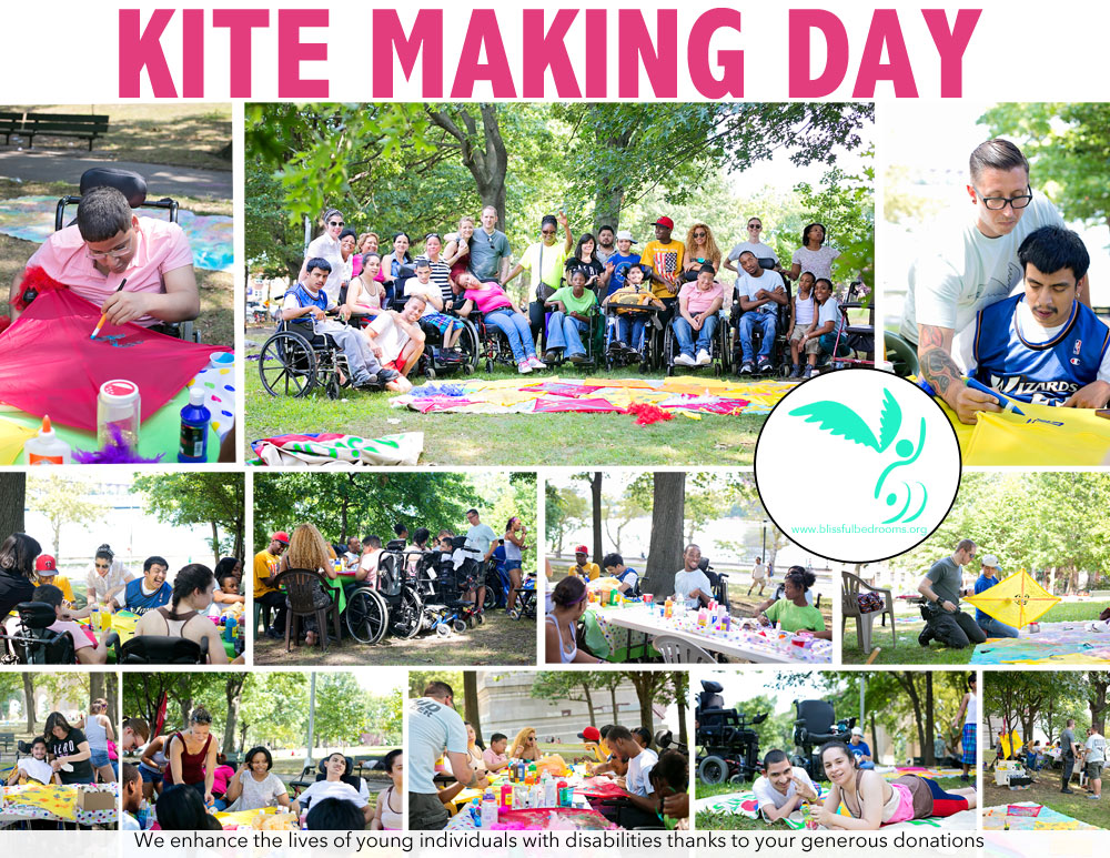 Kitemakingday2014collage