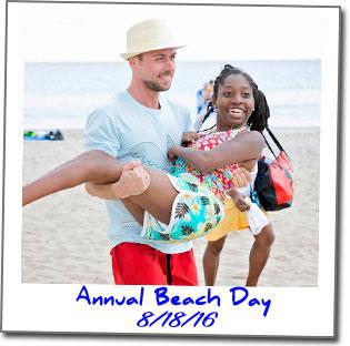 AnnualBeachDay2016-Polaroid