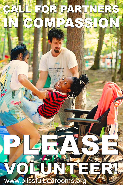 Camping-weekend-volunteers-needed