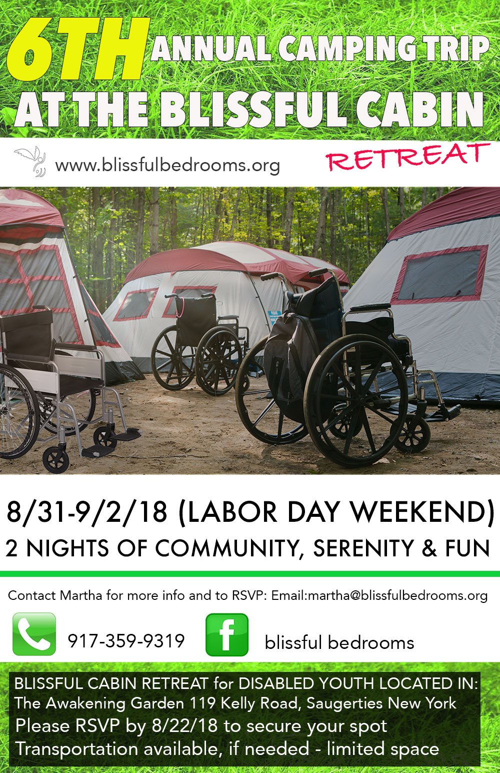 BLISSFUL-BEDROOMS-6TH-ANNUAL-CAMPING-TRIP-FLYER-