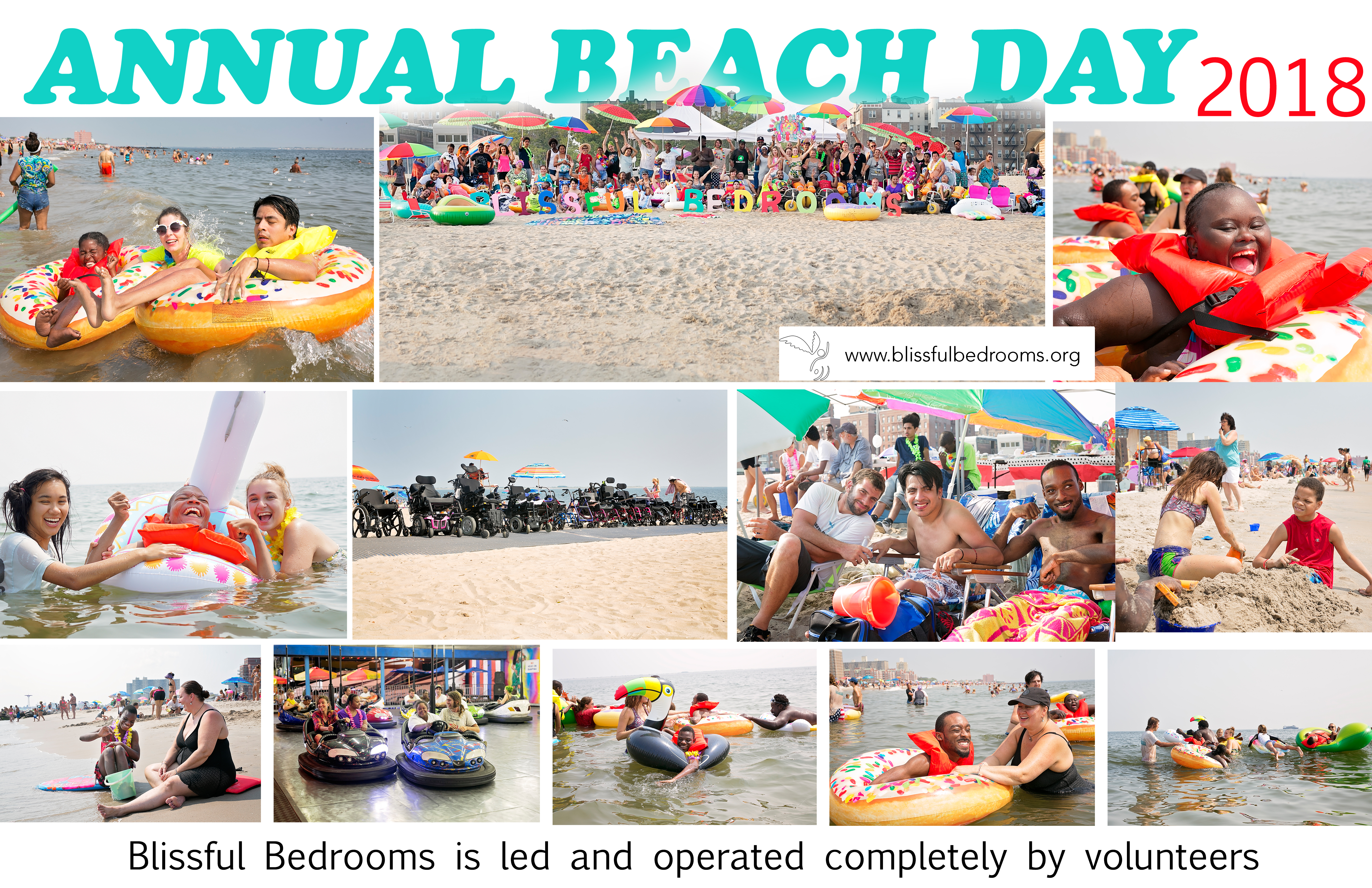 ANNUAL BEACH DAY WEBSITE COLLAGE 2018