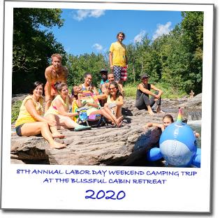 CAMPING TRIP 2020-Polaroid